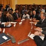 Trinidad y Tobago: Sesiona IV Cumbre Cuba-Caricom
