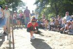 Amplia participación de pioneros espirituanos en Campamentos de exploradores