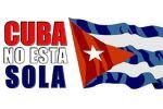 Brigada nórdica de solidaridad con Cuba inicia agenda de trabajo
