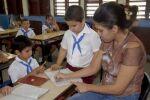 Alfabetizadores, en su ejemplo se inspiran los educadores