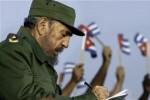 Nuevo libro sobre Fidel de escritor espirituano