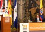 Gran acogida en Fomento a ganador de concurso Hispanoamericano