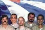 Diputados cubanos acuerdan redoblar lucha por la liberación de los Cinco