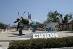 Museo de Playa Girón.