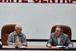 Llama Raúl a enfrentar con firmeza la corrupción