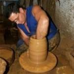 Presencia espirituana en feria internacional de artesanía