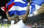 Cuba elige a sus mejores atletas de 2011