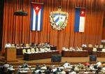 Diputados cubanos debatirán temas económicos y judiciales