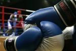 Torneo Nacional de Boxeo.