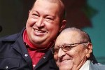 Hugo Chávez presenta nuevo proyecto social.