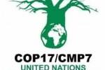 XVII conferencia ambiental de la ONU.