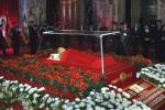 Funeral de Kim Jong Il.