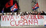 Solidaridad mundial con Cuba creció en 2011