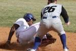 Tope de béisbol universitario Cuba-EE.UU.