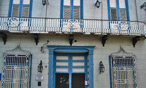 Museo de Arte Colonial. Primer museo fundado por la Revolución en el centro de Cuba.