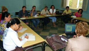 Centro de Estudios favorece superación de profesionales
