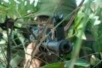 Las FAR en Cuba preparan sus tropas para la defensa del país