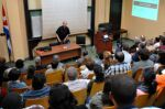 Cuba: Delegados de 60 países participarán en Congreso de Educación Superior