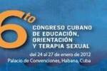Congreso de educación y orientación sexual en Cuba