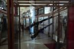 El Museo Nacional de la Lucha Contra Bandidos funciona desde 1984.