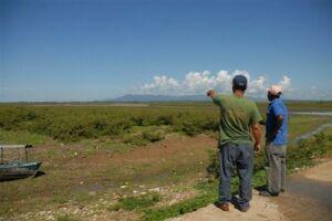 2011, tercer año de menos lluvia en la última década en Sancti