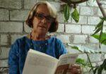 Poetisa cabaiguanense Rosa Maria Garcia