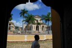 Movimiento popular a favor de la preservación del patrimonio trinitario