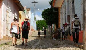 Trinidad se retoca para su medio milenio