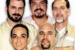 Los Cinco vigilaban la actividad de grupos violentos que operan desde Miami.