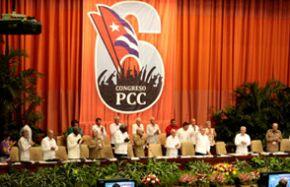 Cuba: Preside Raul Castro Conferencia Nacional del PCC