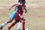 Las cubanas igualaron a uno con Trinidad y Tobago.