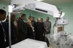 Personal cubano de la salud colabora en Argelia.