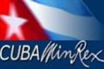 Cuba responde a vocero de gobierno chileno.