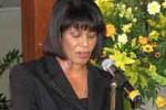 Primera ministra jamaicana Portia Simpson-Miller.