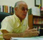 Julio laboraba activamente como integrante del Comité Nacional de la UPEC.