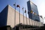 Edificios sede de la ONU.