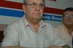 Riccardo Fraccari, presidente de la IBAF.