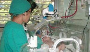 Detienen ceguera en niños prematuros