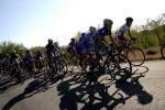 En la lid intervienen pedalistas de equipos nacionales cubanos.