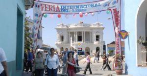 La Feria ha puesto a disposición de los espirituanos más de 240 títulos.