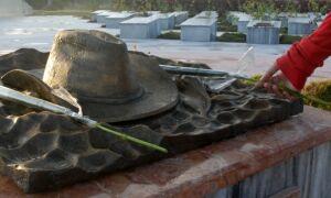 Yaguajay rinde homenaje a Camilo Cienfuegos