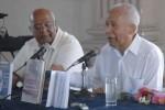 Keith Ellis impartió en Sancti Spíritus la conferencia El Caribe que nos une.