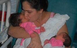 Más de 5 000 nacimientos se reportaron durante el pasado año en la provincia.