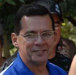 Enrique Ojito.