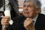 Terrorista Posada Carriles planifica acciones violentas contra Cuba