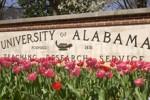 Universidad de Alabama.