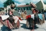 El Ballet Folclórico de Trinidad celebra 49 años de fundado
