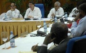 """El Canciller cubano reiteró """"que Cuba no regresará a la OEA"""