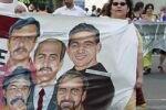 Movimiento Ocupar Wall Street respalda causa de los Cinco.