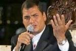 Advierte Correa al mundo sobre riesgo de intervención en Siria.